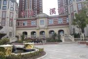 中铁·溪源在售小高层均价12300元/㎡