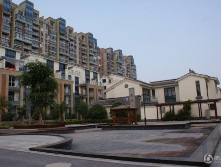 凤城颐园实景图