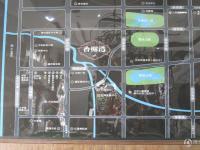 香榭湾规划图