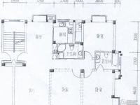 3室2厅1卫 104.18㎡