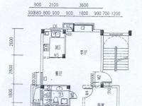 3室2厅2卫 105.9㎡
