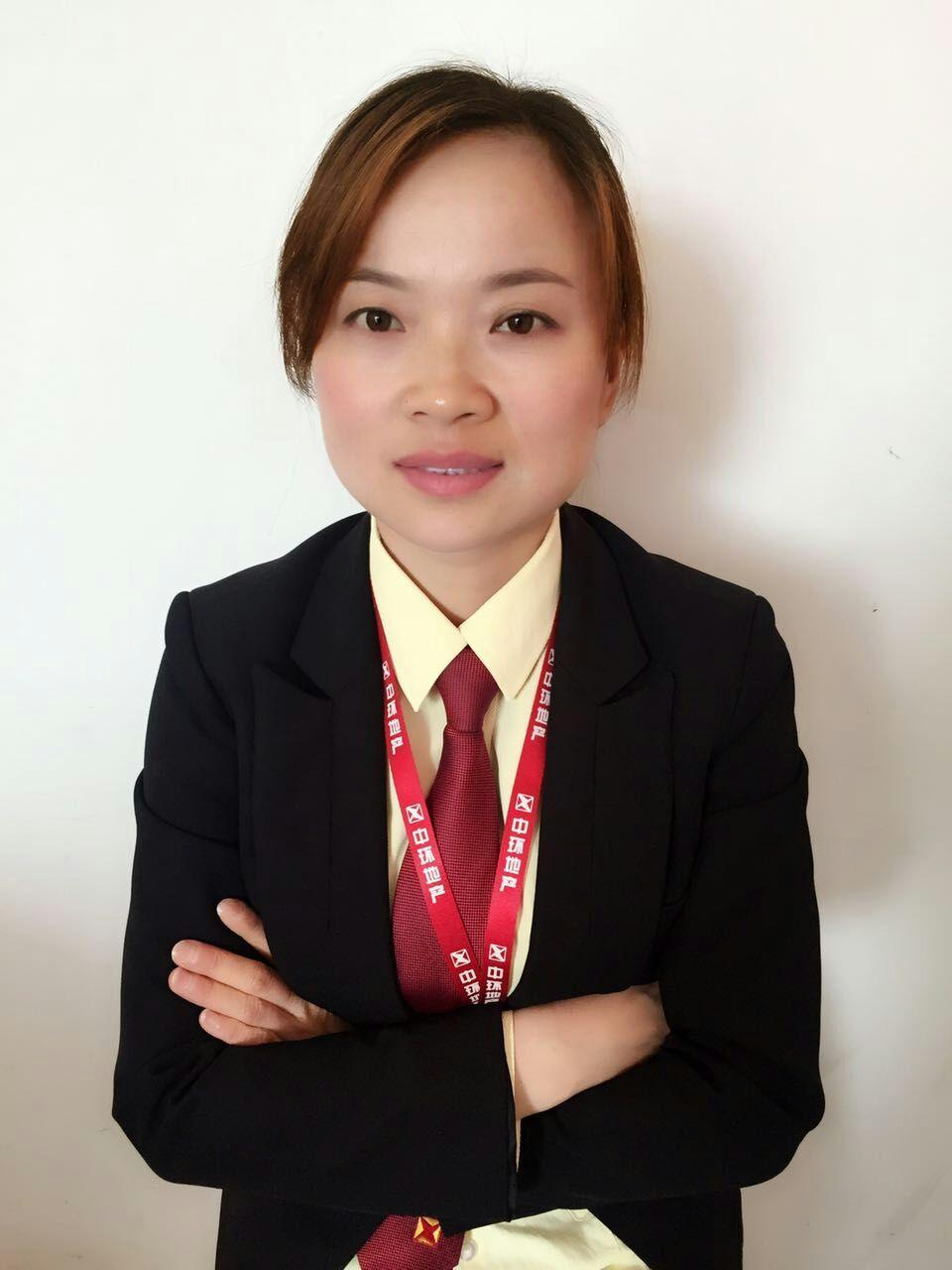 中环李爱梅