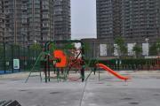 泰州市建成首座全人群体育公园 周边楼盘或成香饽饽