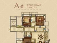 A2户型(预约版)