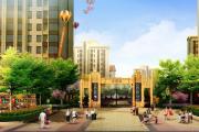 紫荆城在售高层均价7800元/㎡