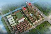 泰州城南高端住宅三期高层5.20开盘
