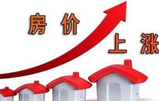 2017房价篇丨刚需被房价一路驱赶,泰州房价已爬上10000高位