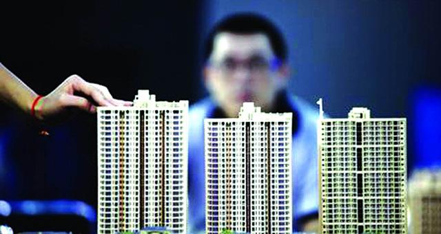 3月泰州市区住宅销量同比下降56.34%!3个项目541套房源获准预售