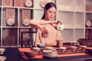 这个周末,品一杯来自新加坡的工夫茶