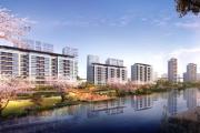 金通·海棠湾6月18日营销中心即将盛大公开
