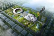 泰州市体育公园 将在2021年底建成