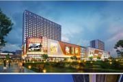 中骏·世界城 | 繁华一座城,目及从Mall到More的城市魅力